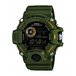 Casio GW-9400-3ER Férfi Karóra - G-Shock