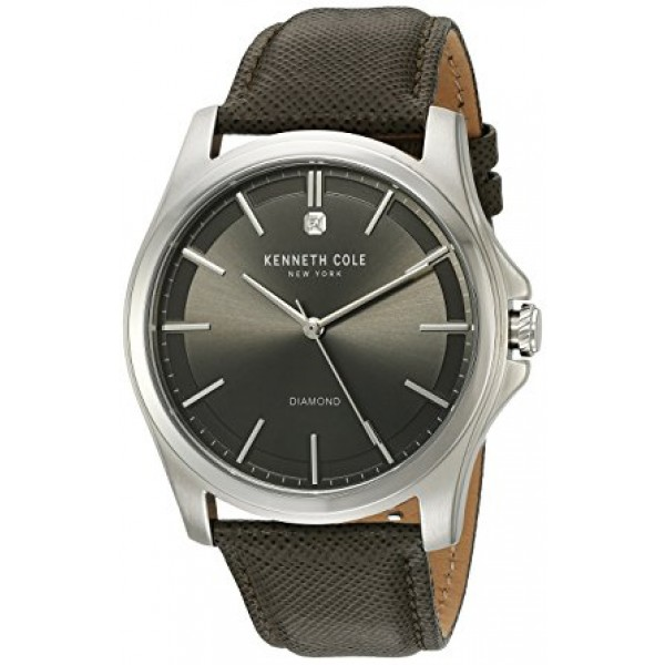 Kenneth Cole 10027419 Férfi Karóra - Diamond
