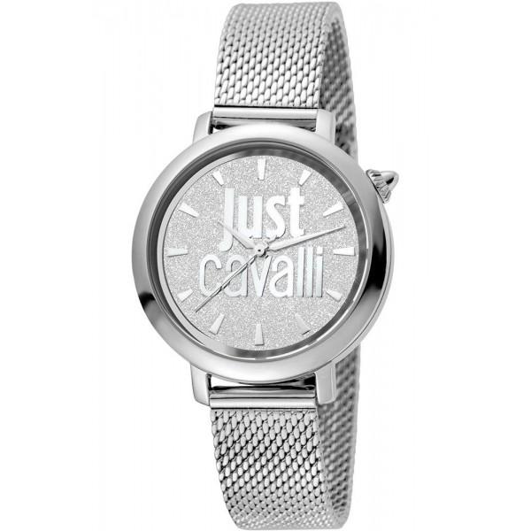 Just Cavalli JC1L007M0045 Női Karóra - Logo