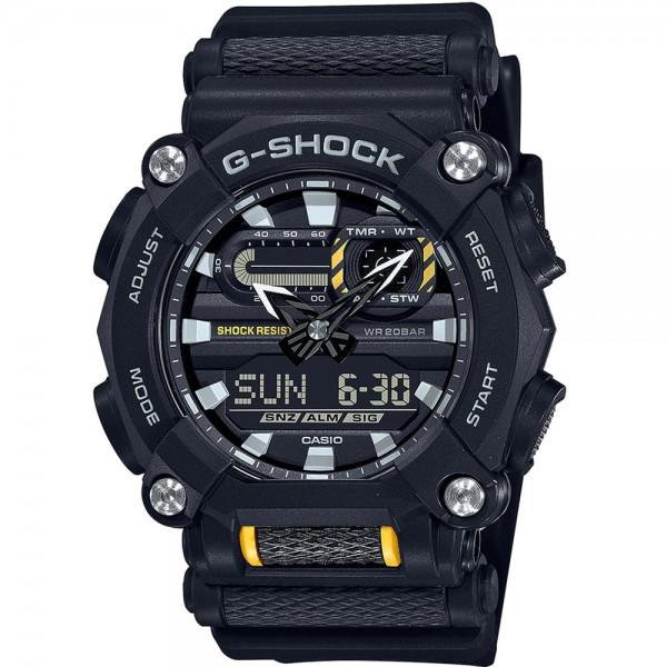 Casio GA-900-1AER Férfi Karóra - G-Shock