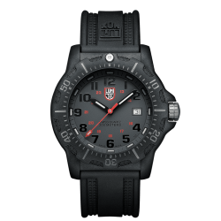 Luminox 8802 Férfi Karóra - Black Ops Pc Carbon 8800 Series