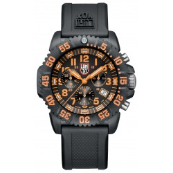 Luminox XS.3089 Férfi Karóra - Navy Seal Colormark 3080 Series