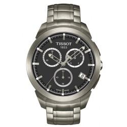 Tissot T069.417.44.061.00 Férfi Karóra - T-Sport Titanium